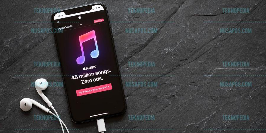 Baru Apple Music Untuk iOS 14.6 beta Mendapatkan Dukungan Untuk Apple Music HiFi Dengan Referensi Dolby Audio